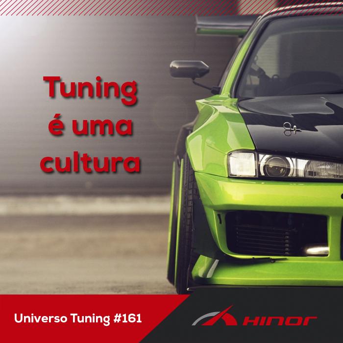 Universo Tuning: O tuning é uma cultura