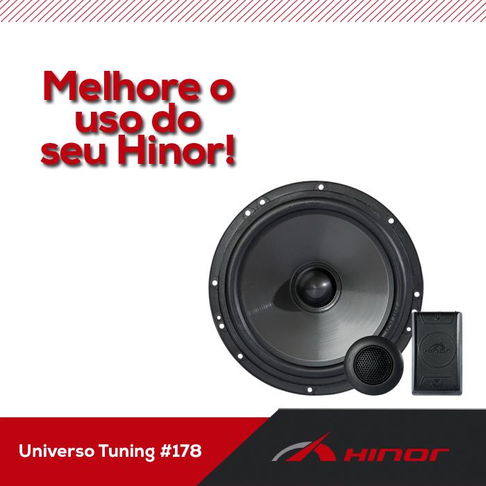 Universo Tuning 177 – Alto-falante para as portas