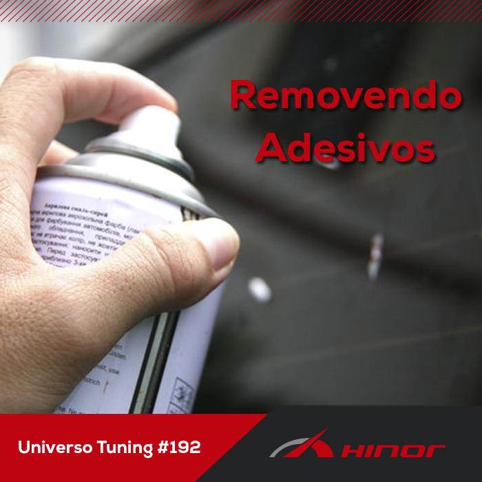 Universo Tunning #192 - Dica de limpeza