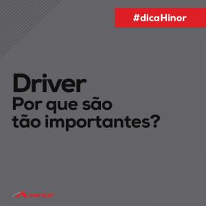 dica-driver