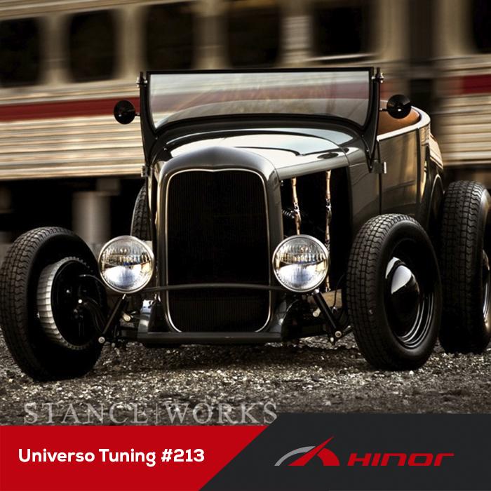 Universo Tuning #216: A história do Tuning