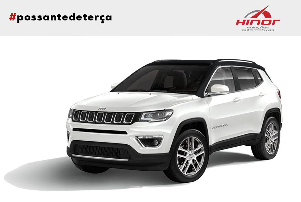 Jeep – Por que ele é um carro tão querido?