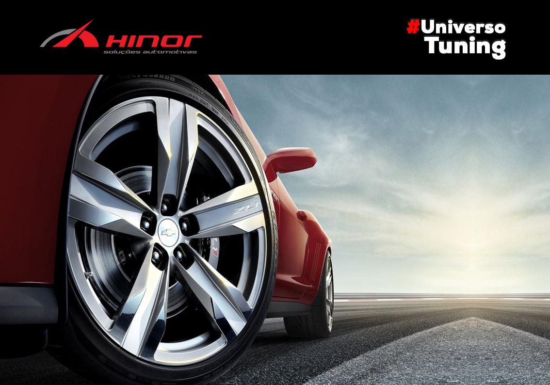 Tipos de rodas para deixar o seu carro estiloso