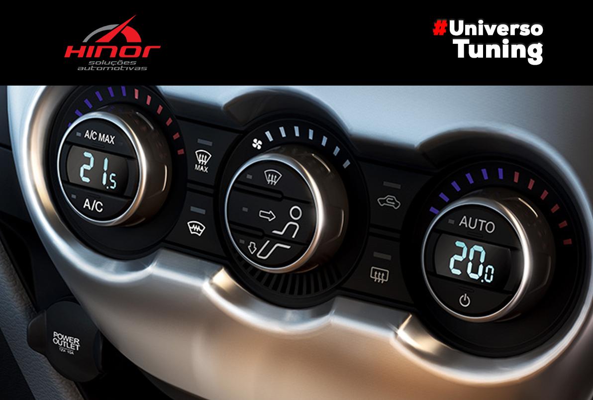 Ar condicionado manual ou automático? Melhor opção!