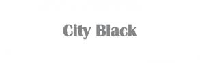 City Black